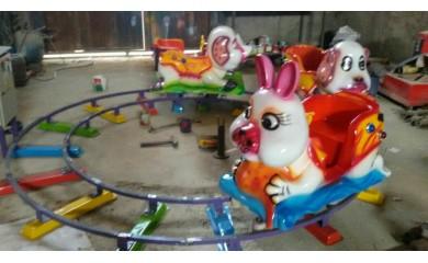 قطار کودک