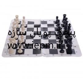 شطرنج مدل آیدین فدراسیونی کد 3