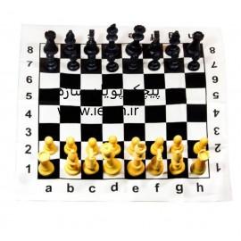 شطرنج سیمرغ کد 6671
