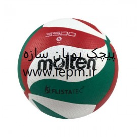 توپ والیبال مدل 3500