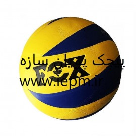 توپ والیبال فاکس مدل لالیگا FIVB