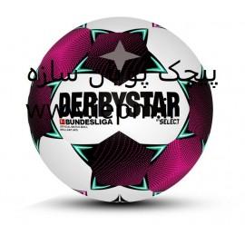 توپ فوتبال دربیاستار مدل بوندسلیگا کد 02