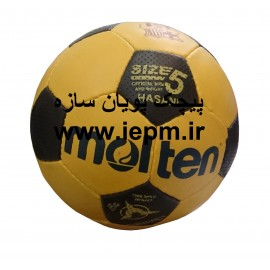 توپ فوتبال کد mz5