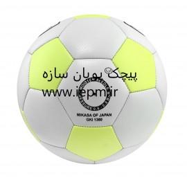 توپ فوتبال مدل 1360 GKI