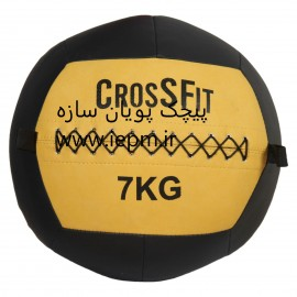 توپ وال بال مدل KN2 وزن 2 کیلوگرمی