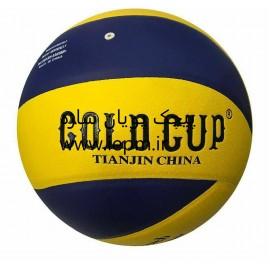 توپ والیبال گلد کاپ مدل 2020