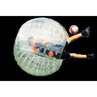 حباب فوتبال حبابی