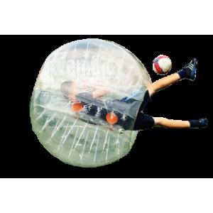 فوتبال حبابی (1)