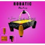 ایرهاکی رباتیک