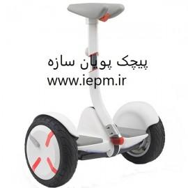اسکوتر برقی مدل mini robot NT