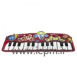 پیانو پایی