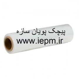 سلفون بسته بندی مدل استرچ صنعتی وزن 10 کیلوگرم