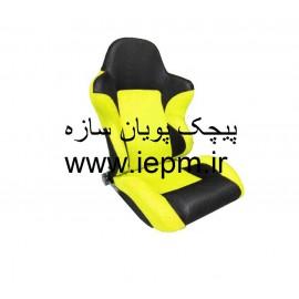 صندلی راست خودرو کد 4R-driver