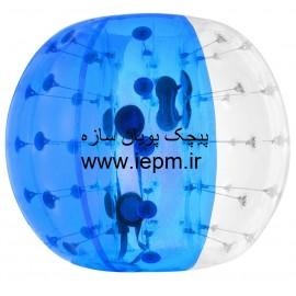 فوتبال حبابی مدل SRM120