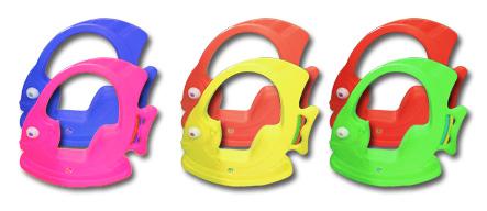 تجهیز مهد کودک و خانه بازی